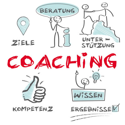 Holger Seibert - Supervision, Coaching und Gruppenberatung, Thema Coaching
